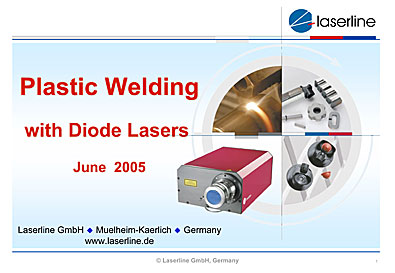Copyright of Laser Line GmBH