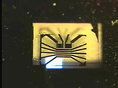 Copyright of Laser Micromachining Limited
